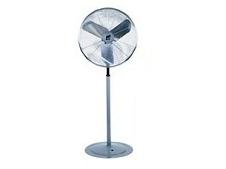 Warehouse Equipment - Heaters & Fans