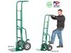 "60"" TALL HAND TRUCK W/FOOT LEVER"