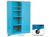 EXTRA HEAVY-DUTY STORAGE CABINET - EXTRA SHELF