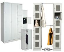 SET-UP STYLISH LOCKERS