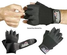 ANTI-VIBRATION GLOVES